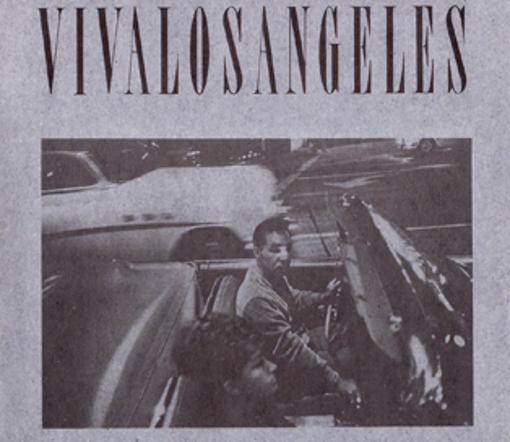 Viva Los Angeles I