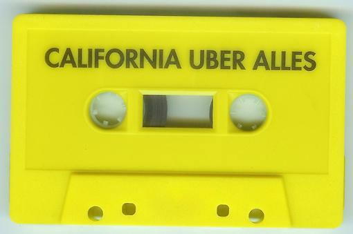 California Über Alles 2