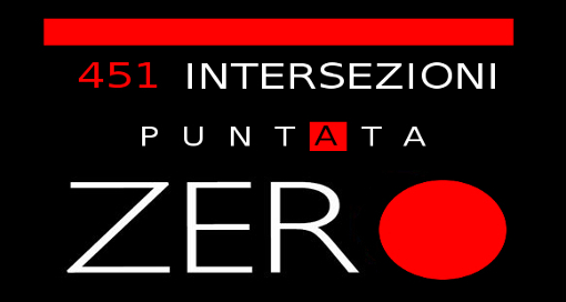 451 intersezioni zero