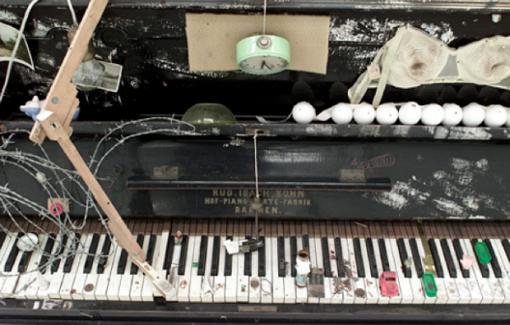 Alterazioni Pianistiche