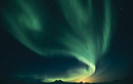 451 Northern Lights