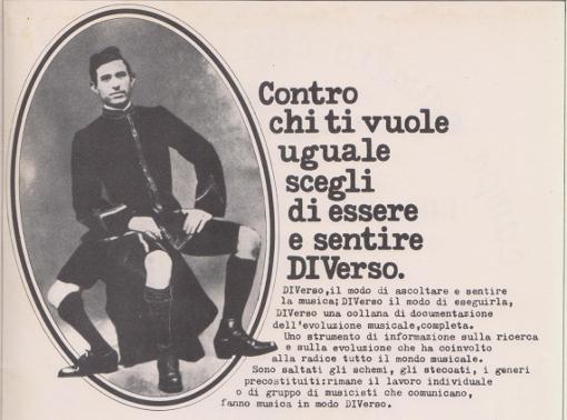 451 Nova Musicha Diverso cramps